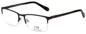 Carolina Herrera Designer Reading Glasses VHE084-0SAZ in Black 54mm