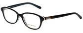 Tory Burch Designer Eyeglasses TY2042-1276 in Tortoise White 53mm :: Progressive