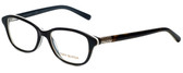 Tory Burch Designer Eyeglasses TY2042-1276 in Tortoise White 53mm :: Rx Bi-Focal