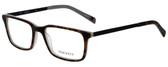 Hackett London Designer Reading Glasses HEK1127-101 in Matte Tortoise 55mm