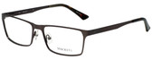 Hackett Designer Eyeglasses HEK1138-91 in Dark Gunmetal 56mm :: Custom Left & Right Lens