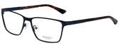 Hackett Designer Eyeglasses HEK1171-628 in Navy 58mm :: Rx Single Vision