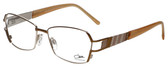 Cazal Designer Eyeglasses Cazal-1088-003 in Bronze 54mm :: Progressive