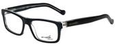 Arnette Designer Eyeglasses Scale AN7085-1019 in Black Translucent 49mm :: Custom Left & Right Lens