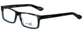 Arnette Designer Eyeglasses Lo-Fi AN7060-1176 in Black Havana Blue 49mm :: Progressive