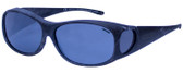 Jonathan Paul® Fitovers Eyewear Medium Element Kryptek in Typhon & Grey