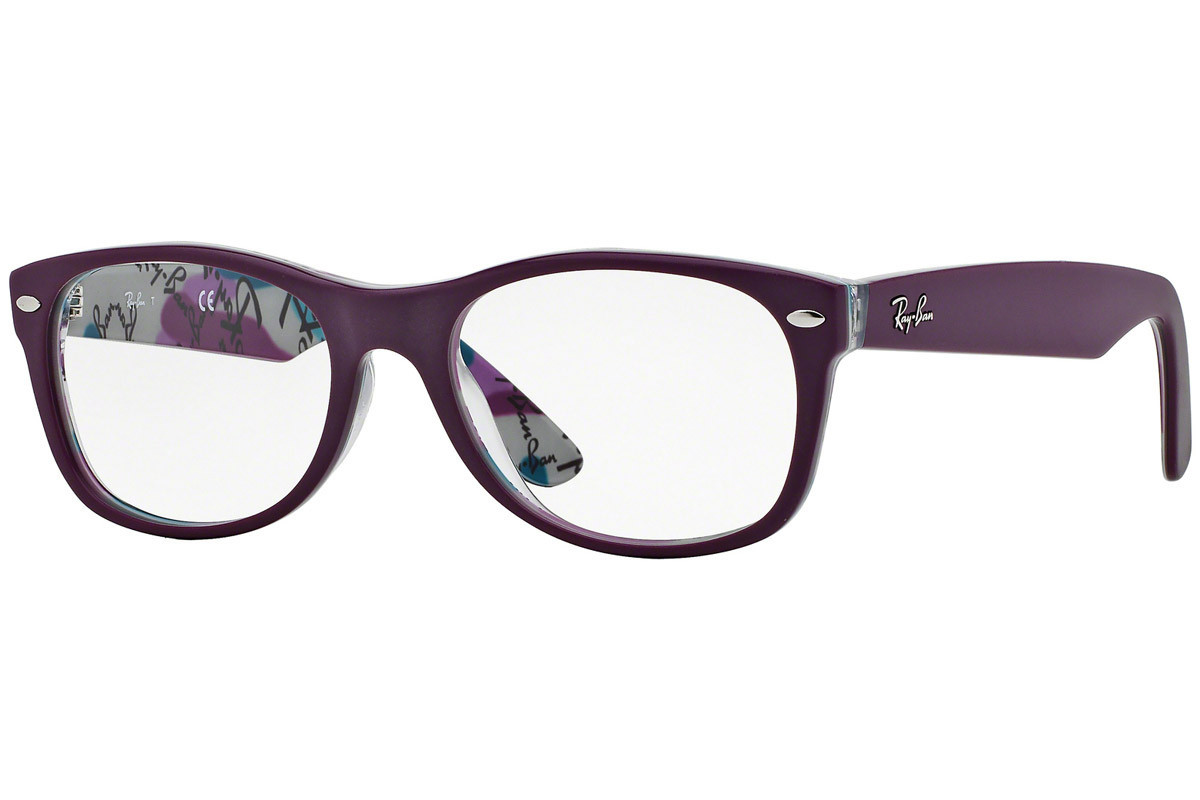 Ray Ban Designer Prescription Eyeglasses RX5184-5408 ...