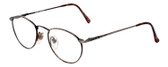 Guess Prescription Eyeglasses GU346 DA/AS 51mm Demi Havana Tortoise/Gunmetal Rx