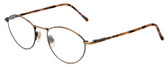 Guess Rx Progressive Eyeglasses GU373 DBRN 51mm Demi Gloss Havana Tortoise/Brown