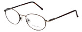 Guess Rx Progressive Eyeglasses GU372-B TO/AS 51mm in Havana Tortoise/Gunmetal