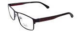 Dale Earnhardt, Jr Designer Eyeglasses-Dale Jr 6815 in Satin Navy 56mm Progressive