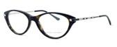 Ralph Lauren Designer Eyeglass Collection RL6099B-5003 in Tortoise :: Custom Left & Right Lens