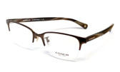 Coach Designer Eyeglasses 5047-9163 :: Rx Single Vision