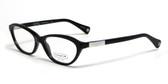 Coach Designer Eyeglasses 'Maria' 6046-5002 50 mm :: Rx Single Vision