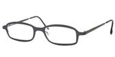 Harry Lary's French Optical Eyewear Bill Eyeglasses in Gunmetal (329) :: Rx Single Vision
