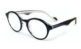 Calabria Designer Eyeglasses 850 Oreo :: Rx Progressive