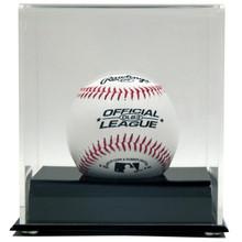 Acrylic Baseball Display Case