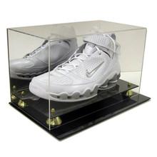 Deluxe Acrylic Size 16 Basketball Shoe Display Case