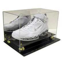 Deluxe Acrylic Size 22 Basketball Shoe Display Case - OUT OF STOCK