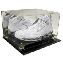 Deluxe Acrylic Double Size 22 Basketball Shoe Display Case