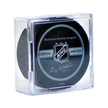 Hockey Puck Square Holder (2 per box)