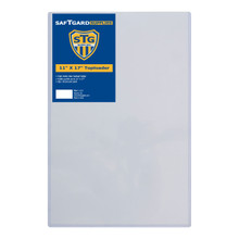 11 X 17 Toploader (20 per pack) - OUT OF STOCK