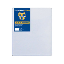 20 X 30 Toploader (10 per pack) - OUT OF STOCK