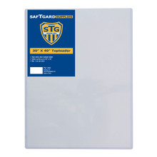 30 X 40 Toploader (10 per pack)- OUT OF STOCK