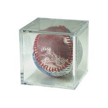 Baseball Square Holder - OUT OF STOCK