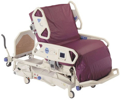 Hill-Rom TotalCare Sport ICU Hospital Bed