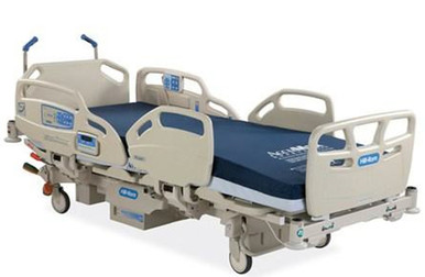 Hill-Rom CareAssist ES Surgical Bed
