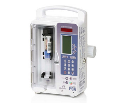 Hospira LifeCare PCA with MedNet Infusion System