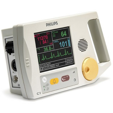 Philips SureSigns C1 Vital Signs Monitor