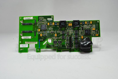 PART M1722-60120 :: HP M1722B Front End Board (Model: M1722B)