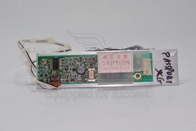 PART 0014-00-0177 :: Datascope High Voltage Power Supply Board (Model: Passport XG)