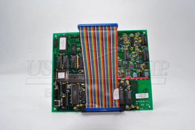 PART 0670-00-0482 :: Datascope SPO2 Board (Model: Passport XG)