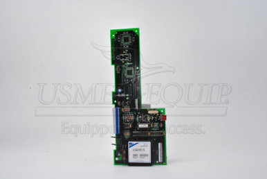 PART 0670-00-0617-02 :: Datascope Color Panel Board (Model: Passport XG)