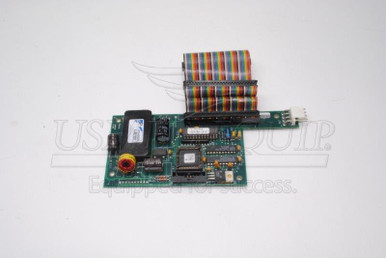 PART 0670-00-0632 :: Datascope CO2 INTERFACE MODULE (Model: Passport XG)
