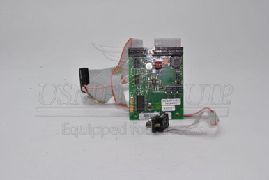PART 0670-00-0661 :: Datascope Communication Circuit Board (Model: Accutorr Plus)
