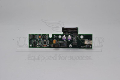 PART 0670-00-1155-01 :: Datascope PCB ASSEMBLY MODULE INTERFACE (Model: Spectrum)