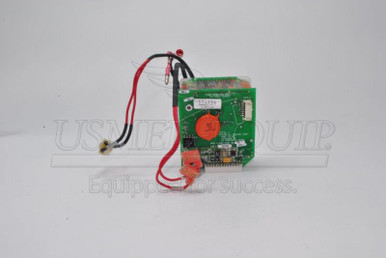 PART 1001-0105 :: Zoll High Voltage Assembly Module DSW (Model: M Series)