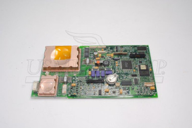 PART 1001-0130-15 :: Zoll System Board 12 lead with audio 9301-0337-02 and 9301-0304 (Model: M Series)