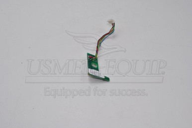 PART 1001-0131 :: Zoll Paper Sensor Board (Model: M Series)