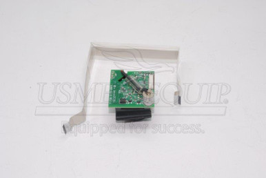 PART 1001-0232 :: Zoll ECG Connector 12 Lead (Model: M Series)
