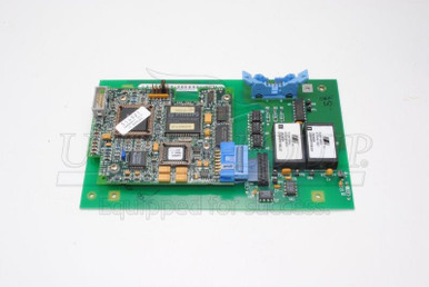 PART 10734 :: Corometrics SPO2 Interface Board (Model: 118)
