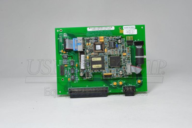 PART 13551A  :: Corometrics Oximeter Board  (Model: 120)