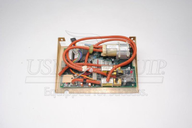 PART 13996 :: Corometrics PNEUMATICS ASSEMBLY  (Model: 120)