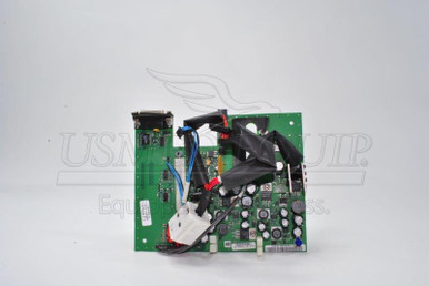 PART 2012401-001 :: GE Battery Charger Board (Model: Pro Series)