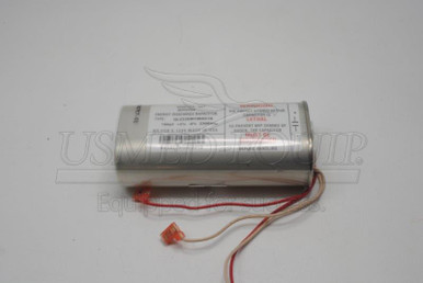 PART 3008164-001 :: Physio Control ENERGY STORAGE CAPACITOR, BIPHASIC (Model: Lifepak 12)