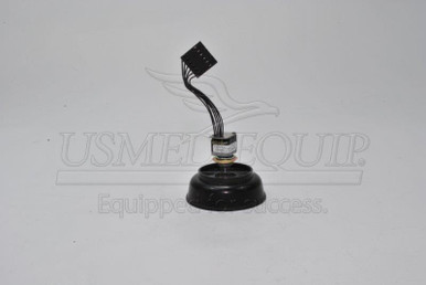 PART 3011128-002 :: Physio Control SELECTOR ASSEMBLY (Model: Lifepak 12)